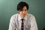 学校一のイケメン教師を演じる千葉雄大 (C)2018「走れ!T校バスケット部」製作委員会