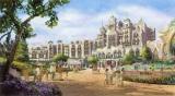 ディズニーホテル(C)Disney