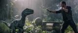 映画『ジュラシック・ワールド/炎の王国』より、ヴェロキラプトル・ブルー(C)Universal Pictures(C)Universal Studios and Amblin Entertainment, Inc.and Legendary Pictures Productions, LLC.