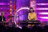 6月15日放送、NHK『Uta-Tube』(中部7県向け)「春夏名曲選」より、クアイフ(C)NHK