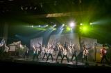 現代にタイムスリップをした白虎隊が廃部寸前の演劇部を救うというストーリー