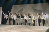 「男劇団 青山表参道X」の旗揚げ公演『SHIRO TORA 〜beyond the time』が開幕した