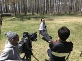 17日放送の東海テレビ・フジテレビ系ドキュメンタリー『幸せはリンクの中に〜浅田真央 人生の第2章〜』 (C)東海テレビ