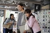 江口のりこ、安達祐実=dTVオリジナルドラマ『婚外恋愛に似たもの』(6月22日配信開始)(C)エイベックス通信放送