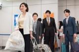 広末涼子出演のコント「捨てられない女」の一コマ(C)NHK