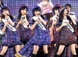 AKB48国内外精鋭「WRD48」誕生