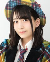 AKB48・佐々木優佳里(C)AKS