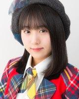 AKB48・坂口渚沙(C)AKS