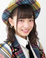 AKB48・後藤萌咲(C)AKS