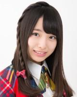 AKB48・久保怜音(C)AKS