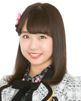 NMB48・加藤夕夏(C)NMB48