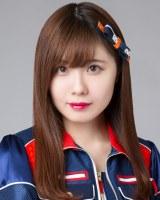 SKE48・谷真理佳(C)AKS
