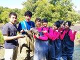 AKB48メンバー『池の水〜』参戦