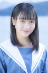 2作連続選抜入り、総選挙でも99位にランクインした石田千穂(C)STU