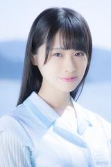 2ndシングルで初選抜された中村舞(C)STU