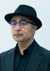 第159回芥川龍之介賞にノミネートされた松尾スズキ氏(C)okimura norihiko
