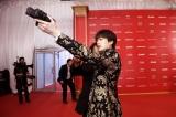 『第21回上海国際映画祭』に参加した新田真剣佑 (C)2018「OVER DRIVE」製作委員会