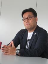 コトブキツカサ(C)日本テレビ
