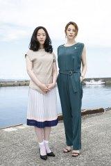 米倉と黒木を取り巻く共演者は近日発表予定(C)テレビ朝日