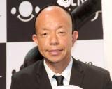 『17Live緊急会見』に出席したバイきんぐ小峠英二 (C)ORICON NewS inc.