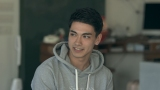 Netflix『TERRACE HOUSE OPENING NEW DOORS』に新加入した石倉ノア(C)フジテレビ/イースト・エンタテインメント