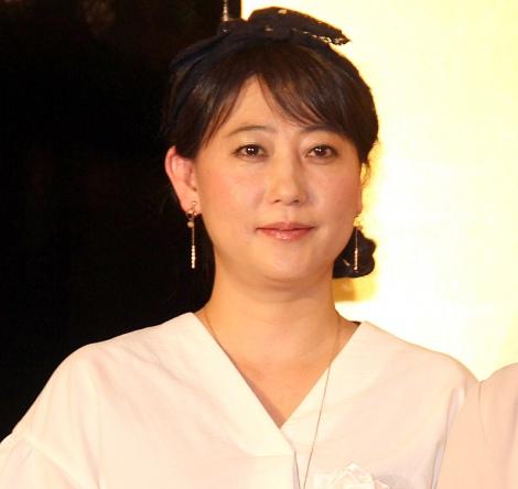 第17回『女による女のためのR-18文学賞』授賞式に出席した友近 (C)ORICON NewS inc.