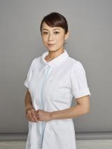 佐藤仁美(C)テレビ朝日