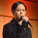 舞台『魔界転生』製作発表会見に出席した玉城裕規 (C)ORICON NewS inc.