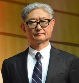舞台『魔界転生』製作発表会見に出席した堤幸彦氏 (C)ORICON NewS inc.