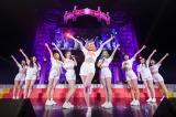 日本デビュー曲「BBoom BBoom -Japanese ver.-」など全8曲を披露