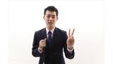 『第39回ABCお笑いグランプリ』の決勝進出を決めた濱田祐太郎