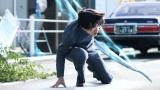 吉沢亮演じる石田雨竜(C)久保帯人/集英社 (C)2018 映画「BLEACH」製作委員会