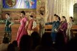 高校最後の文化祭でダンスを披露する(C)2018「虹色デイズ」製作委員会(C)水野美波/集英社