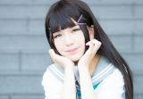 『acosta!@大阪南港ATC』で見つけた美人レイヤー(C)oricon ME inc.