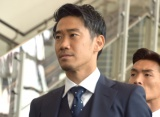 ゴールを決めた香川真司選手(C)ORICON NewS inc.