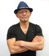 30周年記念イベント『大海賊祭』を開催する鈴木みのる(C)ORICON NewS inc.