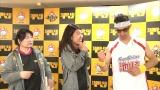 23日放送の『炎の体育会TV』SPの模様(C)TBS