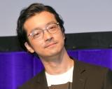 「チーム万力presents ショートフィルムの未来地図」トークセッションに出席した金子ノブアキ (C)ORICON NewS inc.