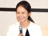 宮里藍さんが結婚発表 (18年06月21日)