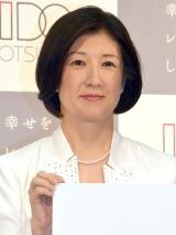大塚久美子社長 (C)ORICON NewS inc.