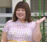 東京初の単独公演をアピールする堀川絵美 (C)ORICON NewS inc.