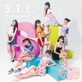 Chuning Candyの2ndシングル「S.T.L.」通常盤