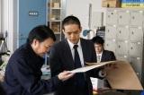 第11話(6月22日放送)場面カット(C)「宮本から君へ」製作委員会