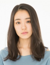 女優の奈緒がNHK福岡制作のドラマ『六本松愛し方改革』(8月、福岡地域で放送)に出演
