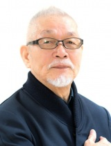 NHK福岡制作のドラマ『六本松愛し方改革』(8月、福岡地域で放送)に出演する緒方賢一