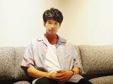 映画『レディ・プレイヤー1』への出演で話題を集めた森崎ウィン (C)ORICON NewS inc.