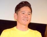 川田広樹、生放送で仕事復帰