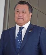 『FIFA ワールドカップ ロシア大会』出発セレモニーに臨む田嶋幸三会長 (C)ORICON NewS inc.