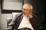 テレビ朝日系ドラマ「終着駅シリーズ」第1作からメガホンを取ってきた、池広一夫監督(88)(C)テレビ朝日