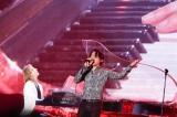 LUNA SEAが代表曲「I for you」でYOSHIKIと初セッション